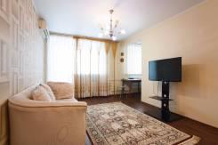 2-комнатная, улица Тургенева 62. Центральный, 45 кв.м. Комната