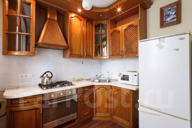 2-комнатная, улица Тургенева 62. Центральный, 45 кв.м. Кухня