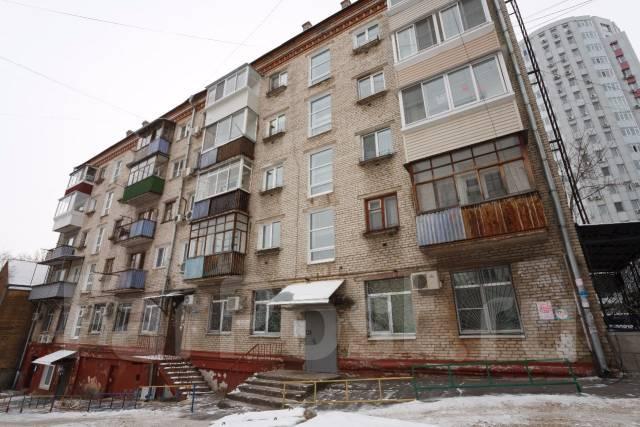 2-комнатная, улица Тургенева 62. Центральный, 45 кв.м. Дом снаружи