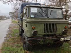 ГАЗ 66. Продаётся ГАЗ-66, 4 250 куб. см., 2 450 кг.