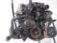 Контрактный (б у) двигатель BMW 316i E46 1999 г, 1,6 л.164E2 (M43B16)