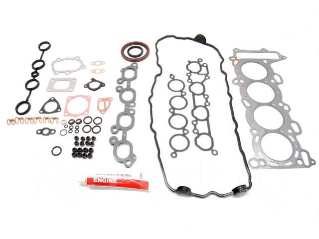 Ремкомплект двигателя. Nissan Silvia, S14, S15 Двигатель SR20DET
