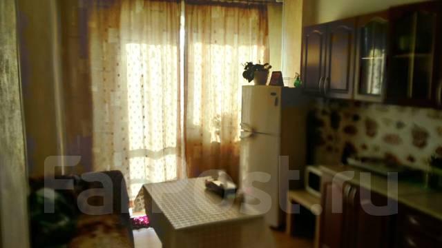 1-комнатная, с. Покровка, Советов 76. Центр, частное лицо, 46 кв.м. План квартиры