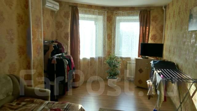 1-комнатная, с. Покровка, Советов 76. Центр, частное лицо, 46 кв.м. Интерьер