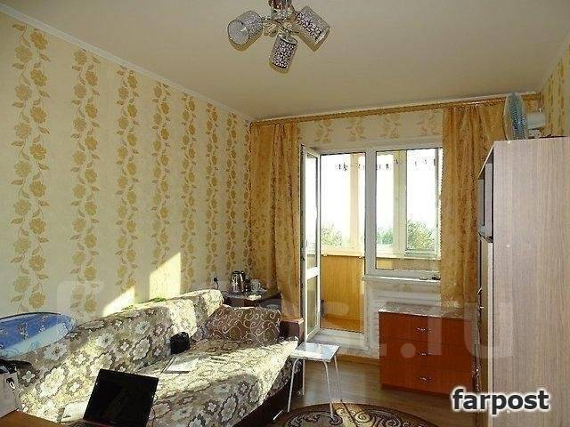 3-комнатная, улица Адмирала Кузнецова 82. 64, 71 микрорайоны, проверенное агентство, 69 кв.м. Интерьер