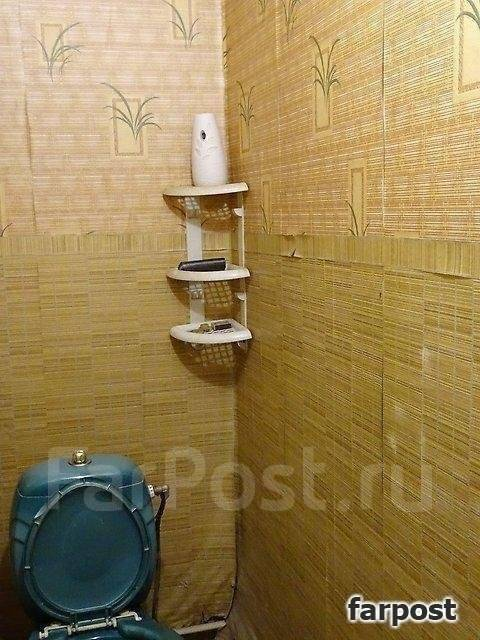 3-комнатная, улица Адмирала Кузнецова 82. 64, 71 микрорайоны, проверенное агентство, 69 кв.м. Сан. узел