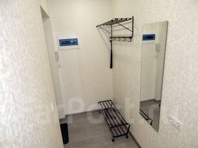 1-комнатная, улица Шаляпина 6. Московский, 32 кв.м. Прихожая