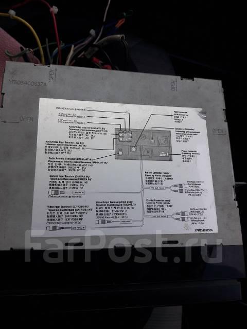 Panasonic Cq-Vw100w5 Руководство Пользователя