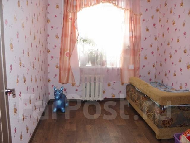 3-комнатная, переулок Молдавский 1. Индустриальный, агентство, 63 кв.м.