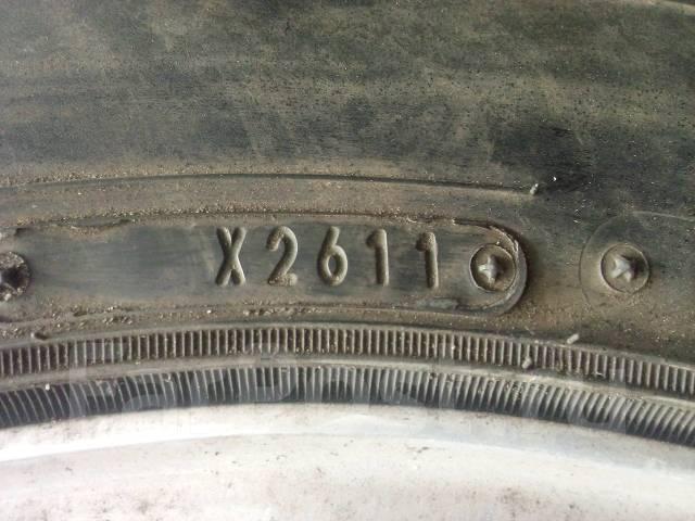 Dunlop Grandtrek AT3. Грязь AT, 2011 год, износ: 5%, 4 шт