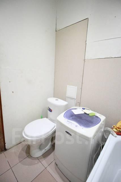 1-комнатная, улица Больничная 2б. Железнодорожный, агентство, 32 кв.м.