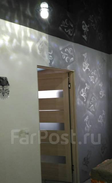2-комнатная, проспект Октябрьский 18. Центральный, агентство, 46 кв.м.