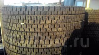 Dunlop SP LT 01. Всесезонные, 2014 год, износ: 5%, 1 шт