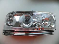 Фара. Toyota Land Cruiser, HZJ81V, FZJ80G, HDJ81V, HZJ81, HDJ81, FZJ80, FZJ80J Двигатели: 1FZFE, 1HDT, 1HDFT, 1HZ