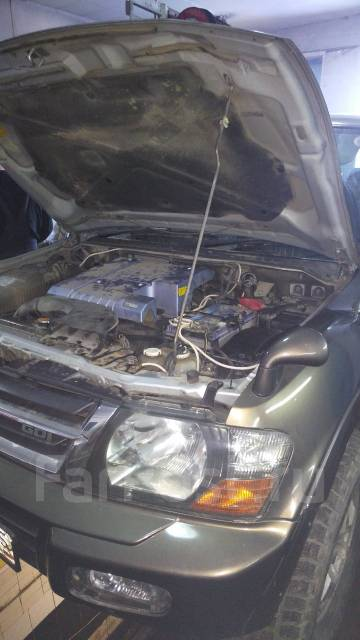Ремонт двигателей GDI