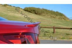 Спойлер. Lexus GS350 Lexus GS F Lexus GS450h Lexus GS250