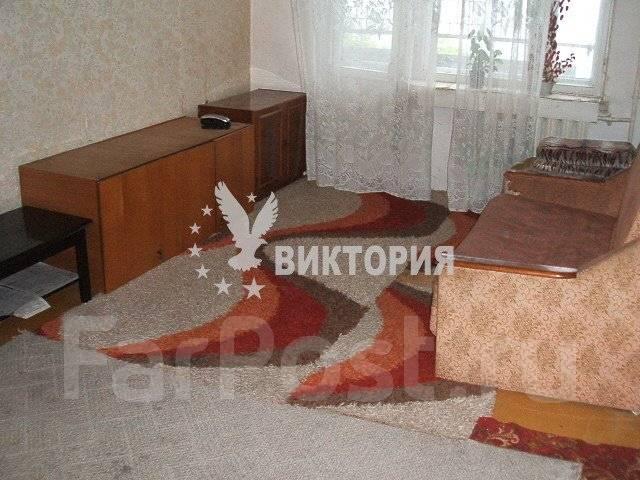 1-комнатная, улица Беляева 5. Тихая, агентство, 36 кв.м. Комната