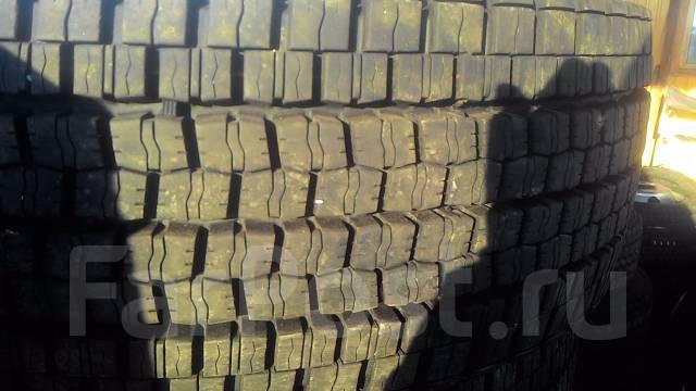 Dunlop SP LT 01. Зимние, без шипов, 2014 год, износ: 5%, 1 шт