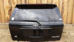 Стекло заднее. Toyota Corolla Fielder, NZE124, ZZE124G, ZZE124, ZZE123, ZZE122, CE121G, CE121, NZE124G, ZZE123G, NZE121G, ZZE122G, NZE120, NZE121 Двиг...