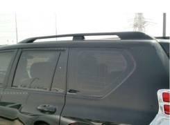 Рейлинг. Toyota Land Cruiser Prado, GDJ150L, GRJ151, GRJ150, GDJ150W, GRJ150L, GDJ151W, TRJ150, KDJ150L, GRJ150W, GRJ151W, TRJ150W