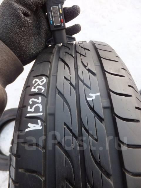 Bridgestone Nextry Ecopia. Летние, 2014 год, износ: 10%, 4 шт. Под заказ