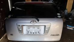 Замок крышки багажника. Toyota Corolla Fielder, NZE124, ZZE124G, ZZE124, ZZE123, ZZE122, CE121G, CE121, NZE124G, ZZE123G, NZE121G, ZZE122G, NZE120, NZ...