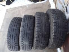 Michelin X-Ice Xi2. Зимние, без шипов, 2011 год, износ: 30%, 4 шт