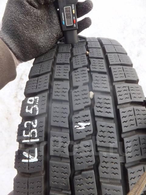 Dunlop SP LT 2. Зимние, без шипов, износ: 10%, 4 шт. Под заказ