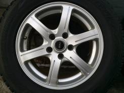 Bridgestone FEID. 6.5x16, 5x114.30, ET35