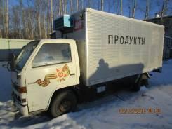 Isuzu Elf. Продается грузовой фургон Isuzu ELF, 3 600 куб. см., 2 000 кг.