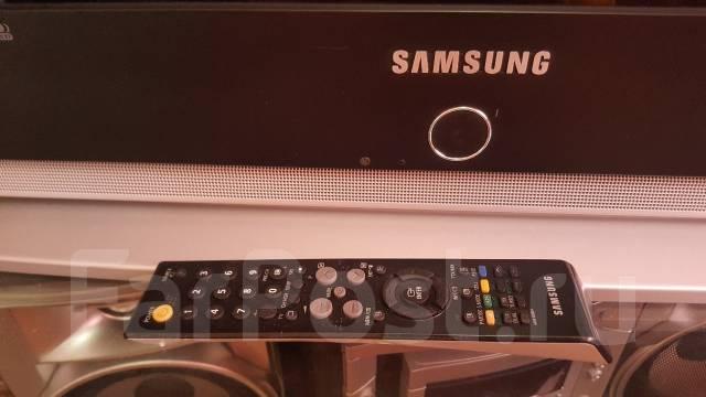 Samsung. CRT (ЭЛТ)