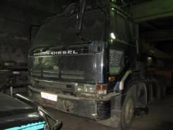 Nissan Diesel. Продам седельный тягач, 520 куб. см., 24 000 кг.
