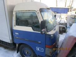 Nissan Condor. Продается грузовик , 3 400 куб. см., 1 500 кг.