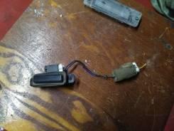Кнопка открывания багажника. Infiniti FX35