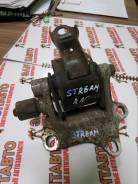Подушка двигателя. Honda Stream, RN2, RN1 Двигатель D17A