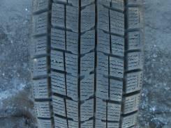 Dunlop DSX. Зимние, без шипов, 2011 год, износ: 20%, 1 шт