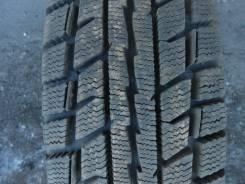 Dunlop Graspic DS2. Зимние, без шипов, 2005 год, износ: 5%, 1 шт