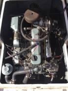 Nissan. Год: 1995 год, двигатель стационарный, 140,00л.с., дизель