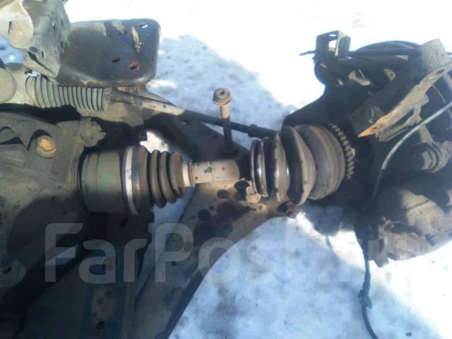 Привод. Mazda MPV, LVLR Mazda Efini MPV, LVLR Двигатель WLT