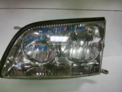 Фара. Toyota Celsior, UCF20 Двигатель 1UZFE