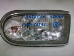 Фара. Nissan Rasheen, RFNB14 Двигатель GA15DE