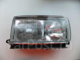 Фара. Toyota Land Cruiser, FZJ80, HDJ80, HZJ80 Двигатели: 1HZ, 1HDT, 1FZFE, 1FZF