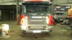 Scania. Продается седельный тягач Скания, 2 800 куб. см., 28 100 кг.