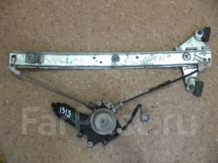 Стеклоподъемный механизм. Toyota Caldina, CT190, CT190G, ST190, ST190G Двигатели: 2C, 2CT, 4SFE