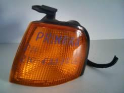Габаритный огонь. Nissan Primera, P10E, P10