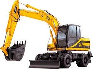 Земляные работы, планировка, Экскаваторы гидромолот, самосвалы 5-20 тн