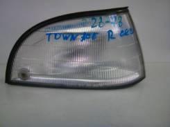 Габаритный огонь. Toyota Town Ace, CR22, CR29, CR30, CR27