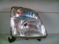 Фара. Honda Capa