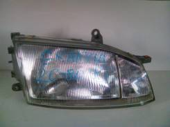 Фара. Toyota Granvia, KCH10, KCH16 Двигатель 1KZTE