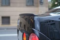 Спойлер. Lexus IS300 Toyota Altezza